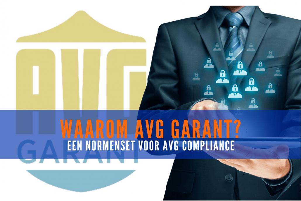 Waarom AVG Garant?