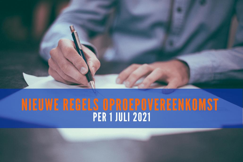 Nieuwe norm SNF-regulier register per 1 juni